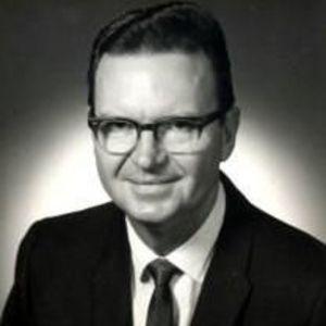 Harry Walter Metzner