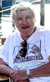 Patricia A. Smith obituary photo
