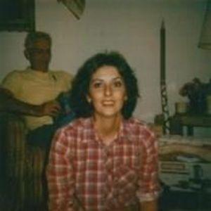 Barbara Ann Shorthouse