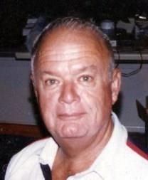 Morton James Anderson obituary photo