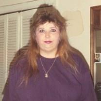 Donna Marie Garcia obituary photo