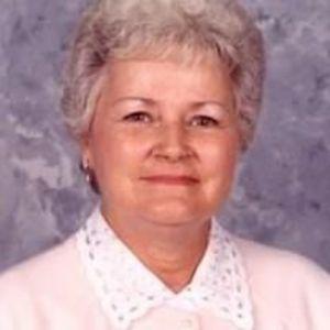 Lor Rita Annette Edwards