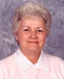 Lor Rita Annette Edwards obituary photo
