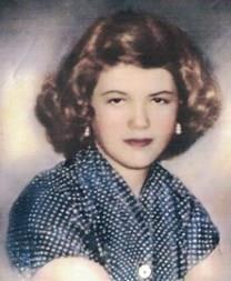 Linda Pettyjohn Davis obituary photo