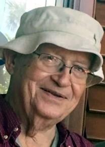 William Lowell Barnett obituary photo