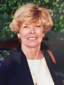 Virginia BASS obituary photo