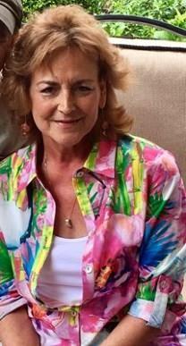Gina Langford Hardman obituary photo