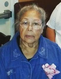 Helena Dimas obituary photo