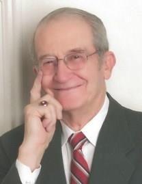 Duane C. Ensign obituary photo