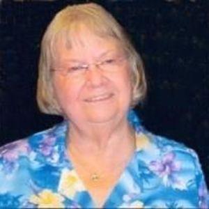 Brenda Joyce Langley