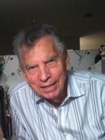 John E. Winner obituary photo
