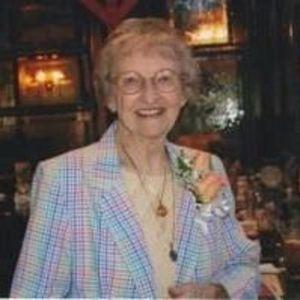 Frances Ellen Hodapp