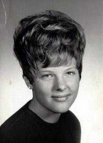 Jill Marie Smalley obituary photo