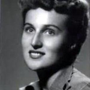 Barbara Genevieve Emmons
