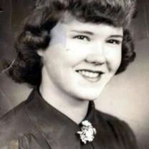 Marilyn Joan Fulford