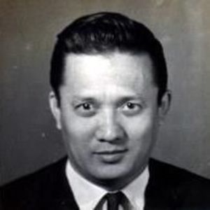 Ramon E. Gallo