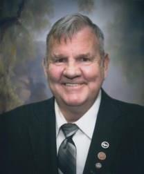 John R. Pickett obituary photo