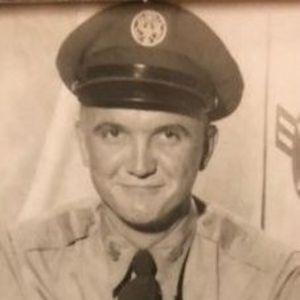 Robert Johnson Obituary Photo
