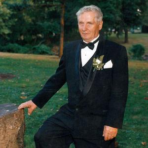 Jozef E. Przepiorka
