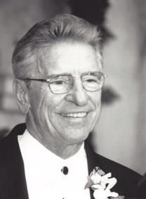 Andrew Joseph Barrett obituary photo