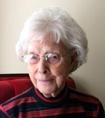 Lottie Smith Stubbs obituary photo