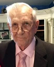 Ernest Earl Arnold obituary photo