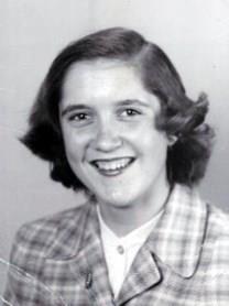 Marceil Elenore Rogers obituary photo