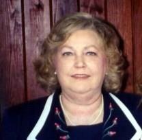Carol Bailey Lance obituary photo