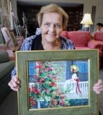 Elaine A. Sicilian obituary photo