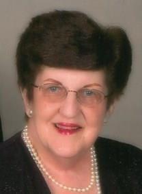 Hollace Ann Myer obituary photo