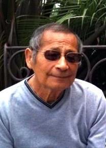 Benny Banuelos obituary photo
