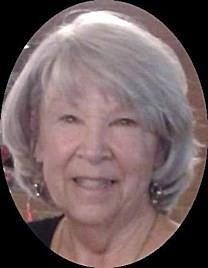 Dorothy Marie Naumann obituary photo