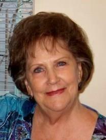 Ramona Lee Wall obituary photo