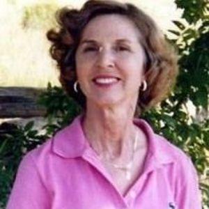 Betty Jo Evans