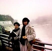 Alice R. Krell obituary photo