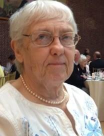 Martha Marie Buehler Greschl obituary photo