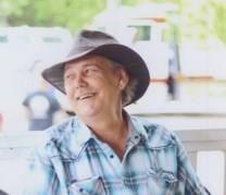 Randall Blair Harrell obituary photo