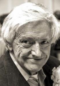 Francis J. Voyticky obituary photo