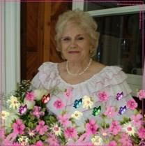 Mary Magdalene Griggs obituary photo