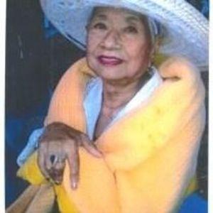 Ofelia Redondo Domingo