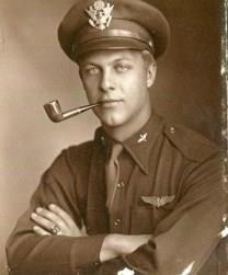 William Gould obituary photo