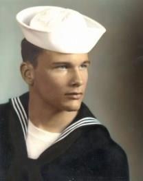 Lee Charles Applegate obituary photo