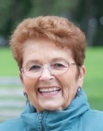 Reba Johanna Darling obituary photo