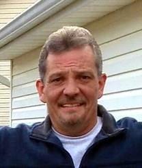 Jeffrey Kevin Webster obituary photo