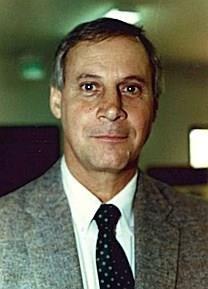 Charles S. Shaner obituary photo