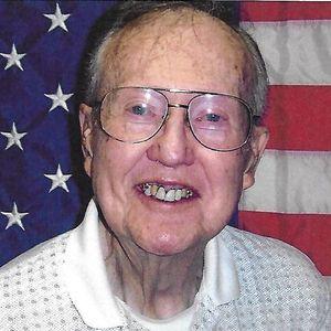 """Henrie J. """"Hank"""" Wingels"""