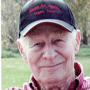Lawrence Behmlander