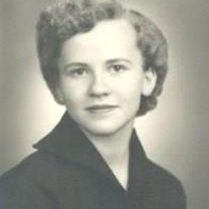 Betty Jean Barker