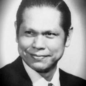 Nestor R. Canoy