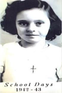 Juanita V. Savage obituary photo